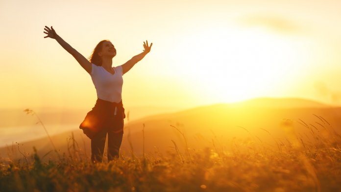 The effortless commandment for a healthy life