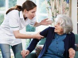 Understanding elder abuse