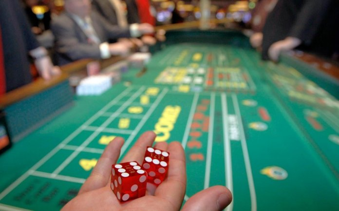 most generous casino online game