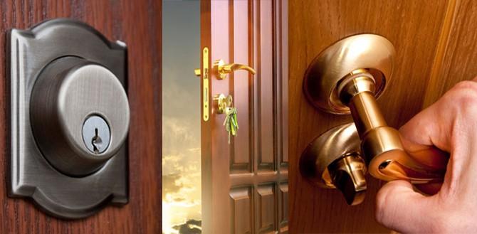 trustworthy local locksmith