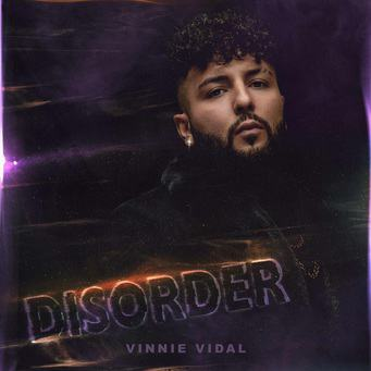 Artist Vinnie Vidal -1