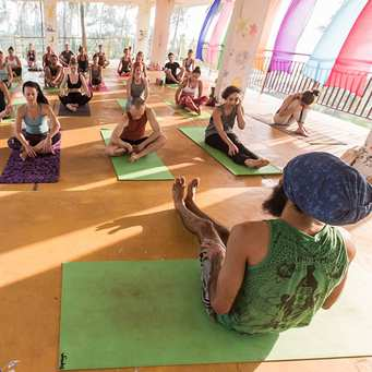 How to choose the right yoga courses in India
