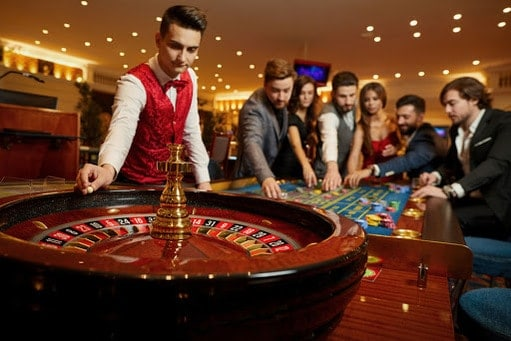 A Brief History of Roulette-1