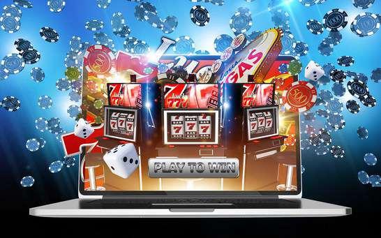 Advantages of the online casino overland casino | newscase.com