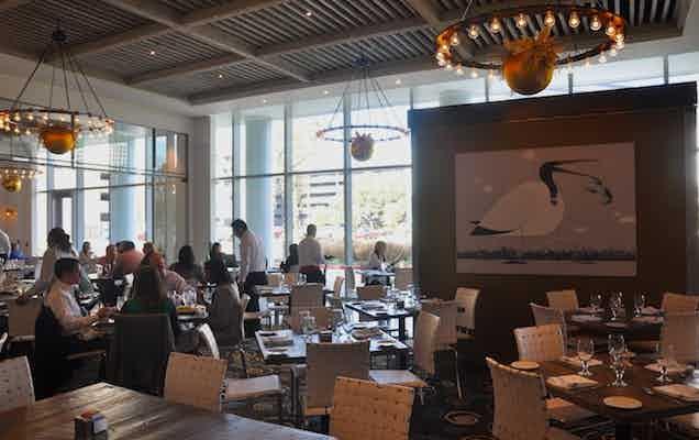 Caracol restaurants open on Christmas