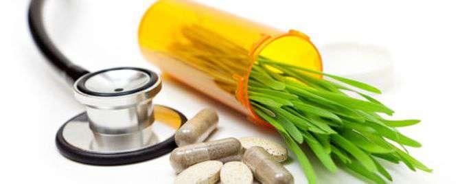 Conventional vs. Holistic Medicine