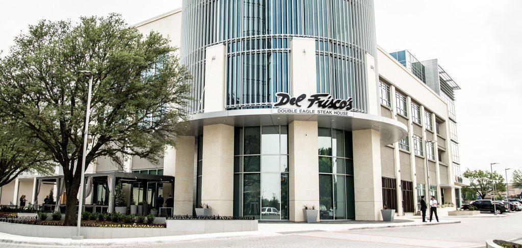 Del Frisco's Double Eagle Steakhouse restaurants open on Christmas