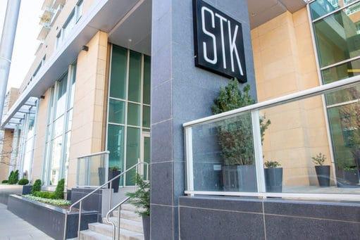 STK Nashville restaurants open on Christmas