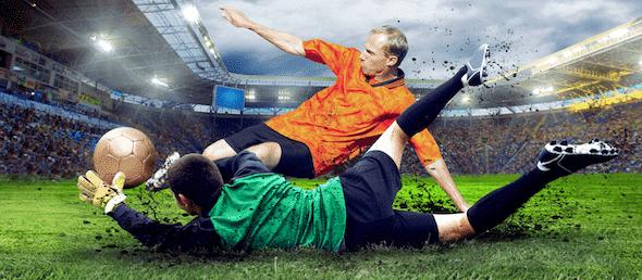 Social & Economic Advantages Of Online Soccer Betting | newscase.com