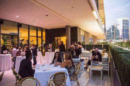 The Annie Café and Bar restaurants open on Christmas