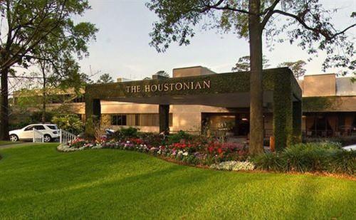 The Houstonian restaurants open on Christmas