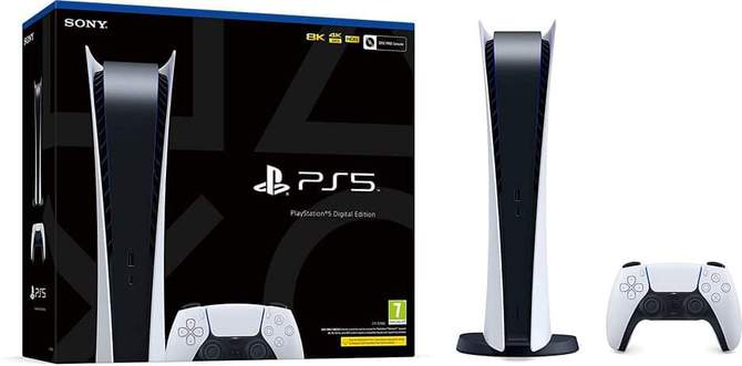Why you should buy a PS5