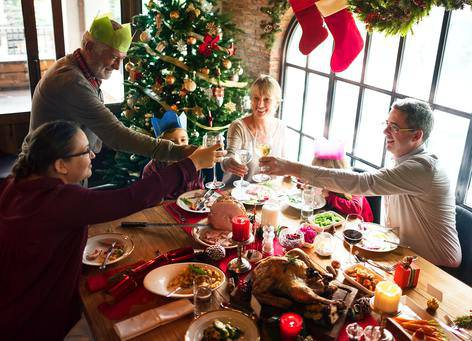 restaurants are open on Christmas day 2020