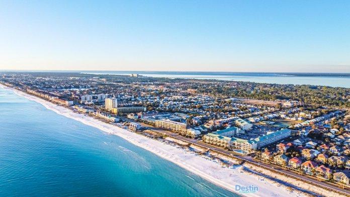 Destin Florida Vacation Rentals and Condos newscase.com