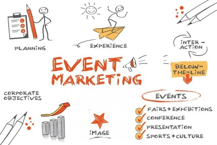Matthew Scott Elmhurst Promote Ways to Marketing Events on Social Media