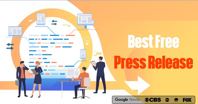 Research and Find out The Best Press Release Site to Gain Organic Popularity newscase.com