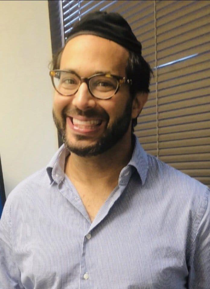 Shlomo Zalman Bregman newscase.com