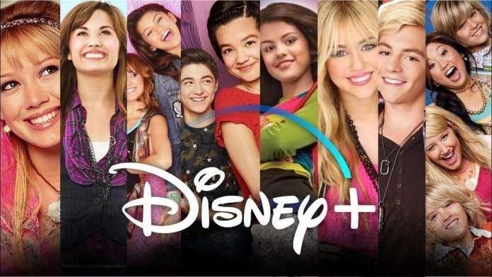 Top 5 Disney Channel Shows Of All Time newscase.com