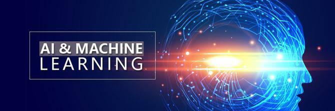AI and machine learning newscase.com