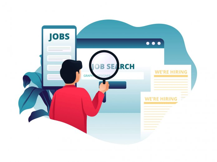 Benefits of online jobs posting
