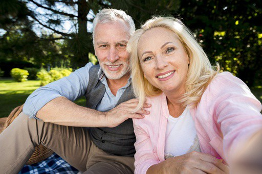 Your Guide to Living a Healthy Lifestyle at an Old Age