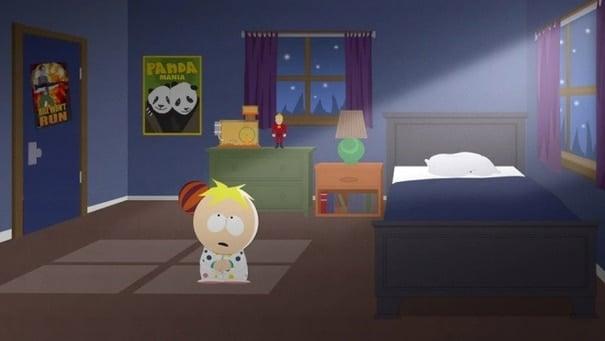 LetGoLetGovPromo1-newscase South Park on Netflix