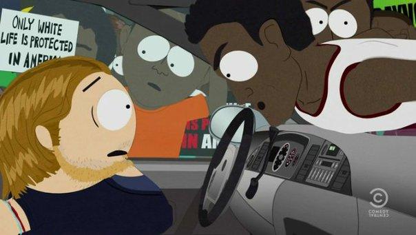 World War Zimmerman - South Park on Netflix