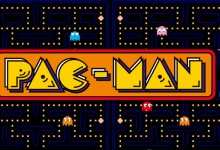 Pacman 30th anniversary