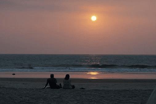 Cruise Trip to Goa