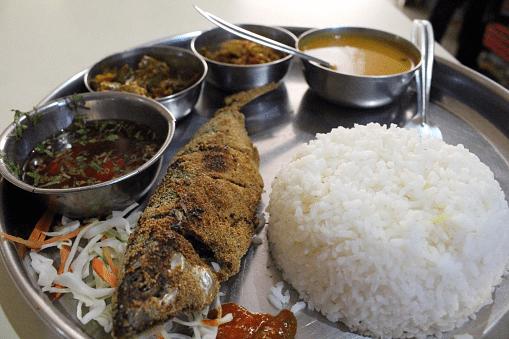 Gala Dinner in Goa