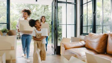 House Buying Errors