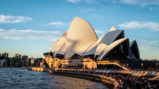 How to apply for a business visa for Australia