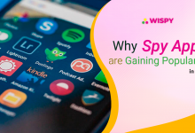 Mobile Apps Why Spy Apps are Gaining Popularity in 2021