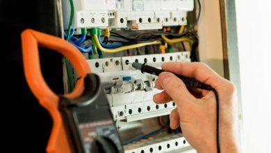 Smart Electric Breakers