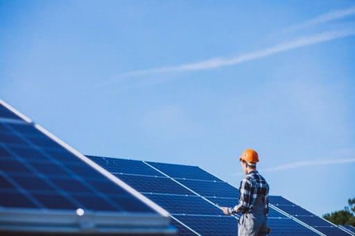 Types of Renewable Resources