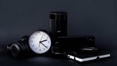 Hamilton Wristwatch Collection
