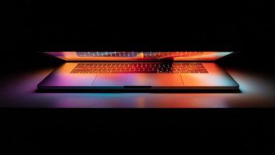 how to reset MacBook Pro