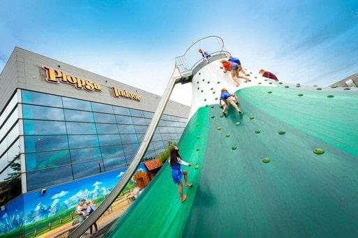 Parcs d'attractions Belgique 2