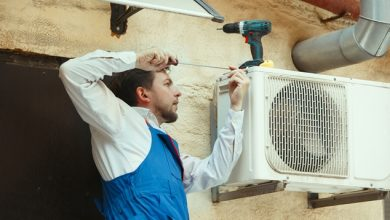 Benefits of hiring AC services providers