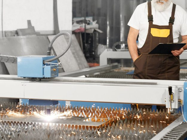 Everything to know about Sheet Metal Laser Cutting
