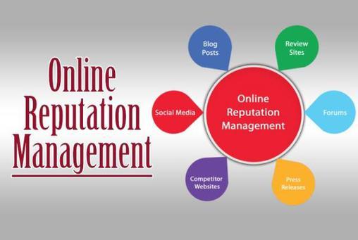 Top benefits of online reputation management services