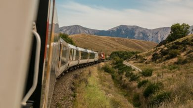 Tour England by Train: The Best Tour of Southern England