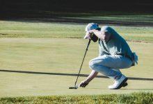 Did Coronavirus Impact Spending in Golf