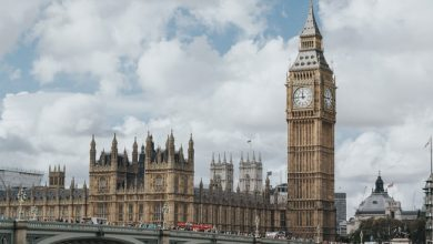 How to plan your business trip to London