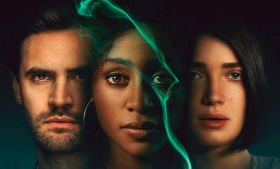 Top best Netflix series to watch in October 2021