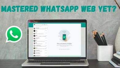 whatsaap web