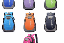 7 things to consider while buying a backpack