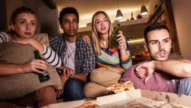 Netflix canceled and renewed shows