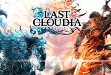 Last Cloudia i